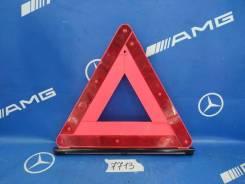 Знак аварийной остановки Mercedes-Benz Clk 240 2006 [A2118900197] W209 112.912