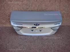 Крышка багажника Hyundai Sonata 2011 YF