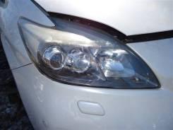 Фара правая Toyota Prius ZVW30 2ZR-FXE 2012 4749