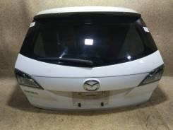 Дверь задняя Mazda Atenza 2008 [G3YM6202XB] GH5FW, задняя [112701]