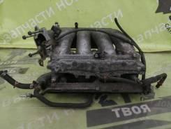 Коллектор впускной Honda Accord 2007г. в. [17110RBB000] 7 CL7 K24A3 17110RBB000