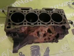 Блок цилиндров Citroen C4 TU5 1.6