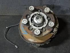 Ступица Hino Dutro XZU307, передняя левая [176899]
