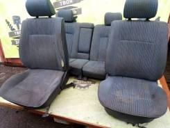 Комплект сидений Volkswagen Passat B3 1990г. в. Универсал 1.8