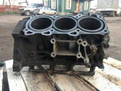 Блок двигателя Infiniti Fx35 S50 2004 [10103JP0A1] 3.5 VQ35DE