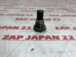 Пробка сливная раздатки Mitsubishi Delica 2002 [MB569372] PD6W 6G72