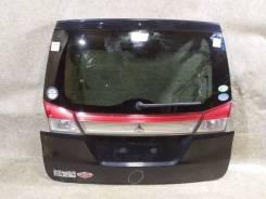 Дверь задняя Mitsubishi Delica D:2 2011 MB15S, задняя [202868]