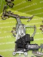 Стеклоподъемник электрический Opel Astra G 1999 [0130821769] Универсал 2.0 X20XEV, передний правый