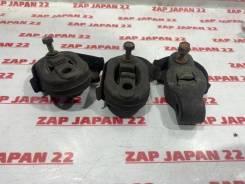 Подушка глушителя Mitsubishi Challenger 1996 [MB890225] K97 4M40 MB890225