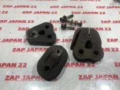 Подушка глушителя Mitsubishi Challenger 1996 [MB845683] K97 4M40 MB845683