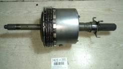 Планетарная передача АКПП Suzuki Grand Vitara Xl-7 2001 [2490252D10] 2490252D10