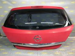 Крышка багажника Opel Astra [93178817] H Хетчбэк