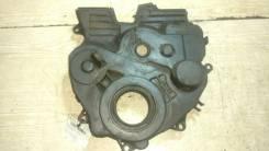 Крышка ГРМ Honda Odyssey 2003 [11810PAA800] RA6 F23A, передняя нижняя 11810PAA800