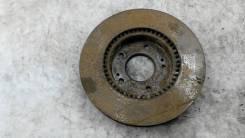 Диск тормозной передний вентилируемый Kia Ceed 2007-2012 [517121H000] ED 517121H000