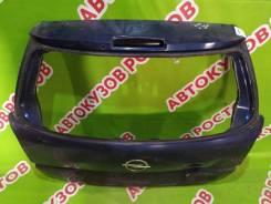 Крышка/дверь багажника Opel Astra 2004-2010 [93182974] H / Family