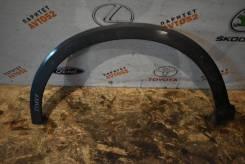 Накладка арки Honda Civic 2006 - 2011 5D R18A, задняя правая
