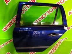 Дверь задняя левая Opel Astra 2004-2010 [13168045] H / Family 13168045