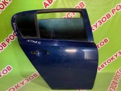 Дверь задняя правая Opel Astra 2004-2010 [0124589] H / Family 0124589