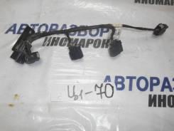 Проводка катушек зажигания Hyundai Creta [273502B000] RB G4FA, передняя верхняя 273502B000