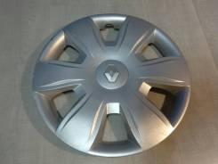 Колпак колеса Renault Logan 2005-2014 [8200896012] LS0G/LS12