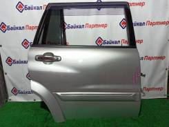 Дверь Suzuki Grand Escudo 12 TX92W H27A, задняя правая