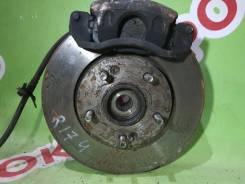 Диск тормозной передний вентилируемый Kia Ceed 2010 [517121H100] 1 ED 1.4 517121H100