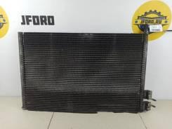 Радиатор кондиционера Ford Fusion 2009 [1384859] CBK 1.4 1384859