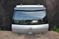Крышка багажника Citroen C4 2004 - 2011 1 Поколение