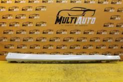 Накладка порога Bmw 3 Series 2012-2019 F30, правая