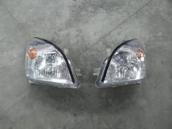 Фары Toyota Land Cruiser Prado 120