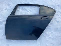 Дверь задняя левая BMW E66 475 цвет