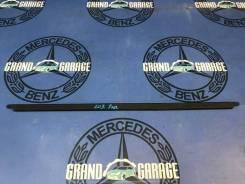 Уплотнитель двери Mercedes-Benz C-Class 2005 [2036907482] W203 646.963 2.2, задний 2036907482