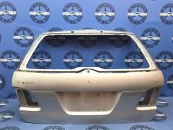 Крышка багажника Mercedes-Benz E-Class 2007 [2117400805] W211 642.920 3.0