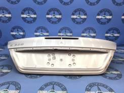 Крышка багажника Mercedes-Benz E-Class 2003 [2117500075] W211 112.949 3.2