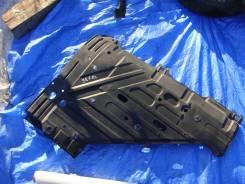 Защита днища Lexus Rx450H 2010 [5816748050] GYL16 2Grfxe