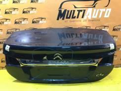 Крышка багажника Citroen C4 2010-2015 2
