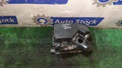 Крышка корпуса воздушного фильтра Toyota Auris 2009 NZE151 1NZ-FE