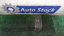 Тормозные колодки Toyota Auris 2009 NZE151 1NZ-FE, переднее