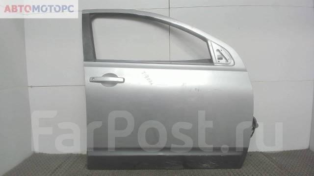 Дверь боковая передняя правая Nissan Qashqai 2006-2013 (Джип (5-дв.