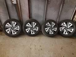 Продам колеса 185/60 R15 зима от хонда