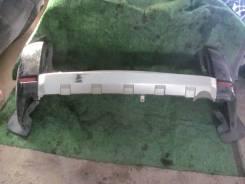 Продам Бампер Mitsubishi Delica D5, задний CV5W, 4B12
