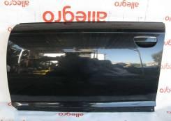 Audi A6 дверь передняя левая 2005-2010