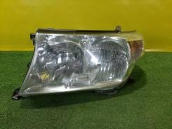 Фара левая Toyota Land Cruiser (2007 - 2012)