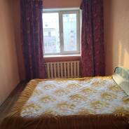 2-комнатная, улица Калинина 28. Дземги, частное лицо, 50,0кв.м.