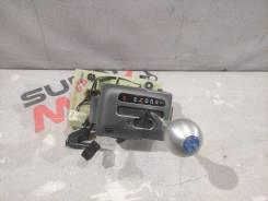 Селектор КПП Subaru Legacy (BH) III (1998–2003) 1999