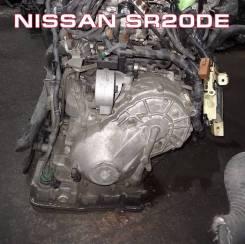 АКПП / CVT Nissan SR20DE Контрактная | Установка, Гарантия, Кредит