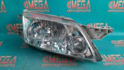 Фара передняя правая ксенон Mazda Premacy, CP8W
