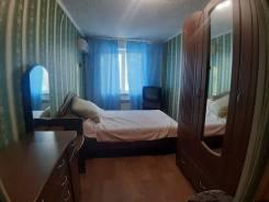 3-комнатная, улица Ленинградская 74. ленинский, частное лицо, 59,0кв.м.