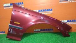 Крыло Bmw 3 1999-2001 E46/3 M43B19TU, переднее правое