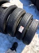 Bridgestone V600, LT 165 R14 8PR